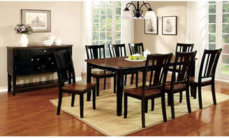 Hokku Designs Carolina Dining Table