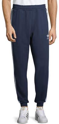 adidas Men's Cotton Lounge Pants