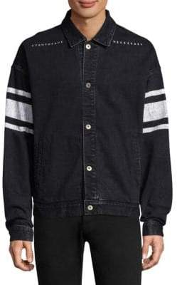 Dim Mak Sheffields Denim Work Jacket