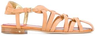 Laurence Dacade Ropain sandals