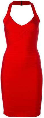 Herve Leger Adrienne dress