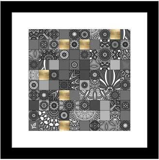 PTM Images Day Dreaming Wall Art - 14 x 14