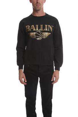 Brian Lichtenberg Brian Litchenberg Ballin Sweatshirt