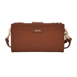 Fossil RELIC BY Relic By Dylan Checkbook Checkbook Wallet
