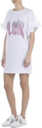 Philipp Plein A Woman Like Me Dress