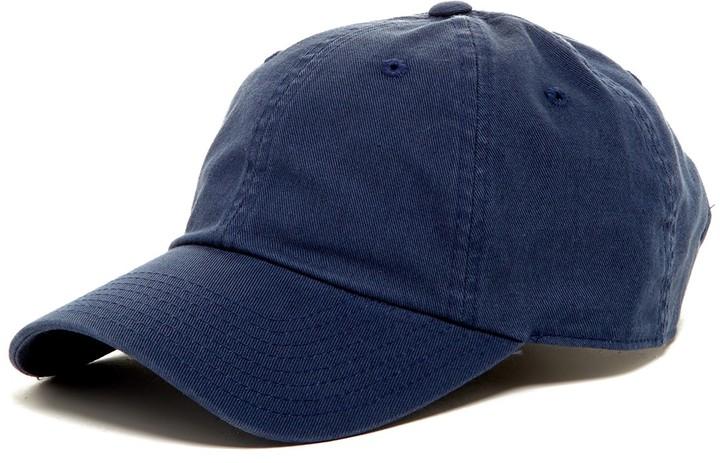 American Needle Washed Slouch Baseball Cap 18