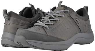 Dunham Seth Waterproof Men's Lace up casual Shoes