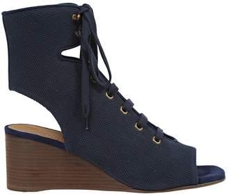Chloé Cloth sandals