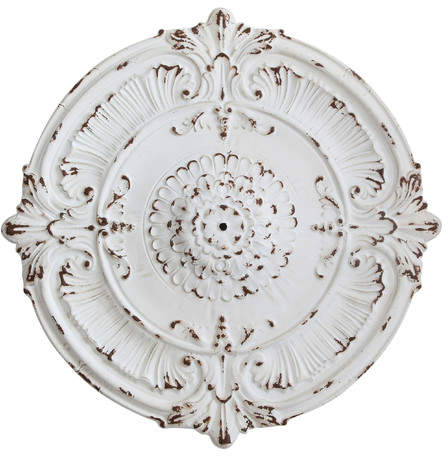 Ophelia & Co. Knott Medallion with Hole For Chandelier