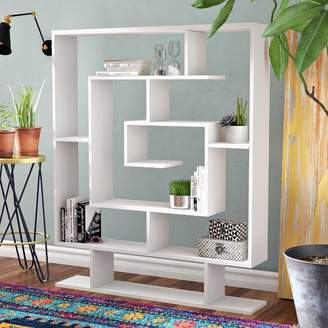 Bronx Ivy Gailey Cube Unit Bookcase