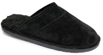 Lamo Scuff Faux Fur Lined Slipper