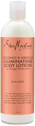 Coconut & Hibiscus Illuminating Body Lotion 384ml
