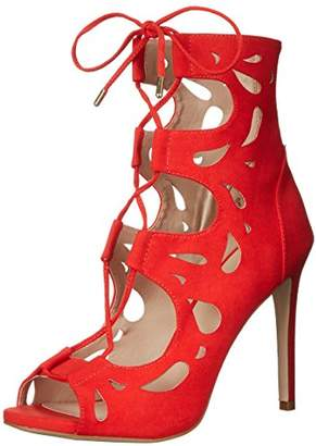 Call It Spring Women's Gwowiel Gladiator Sandal $17.40 thestylecure.com