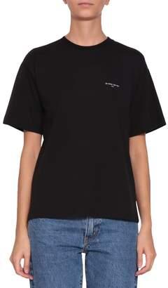 Ih Nom Uh Nit Logo Cotton T-shirt