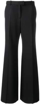 Vanessa Seward flared tailored trousers
