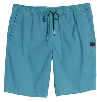 Billabong Larry Layback Shorts