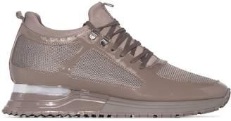 Mallet Footwear diver leather sneakers