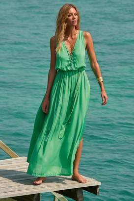 Melissa Odabash Jacquie Maxi Dress