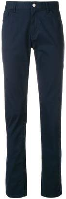 Michael Kors Parker slim-fit trousers