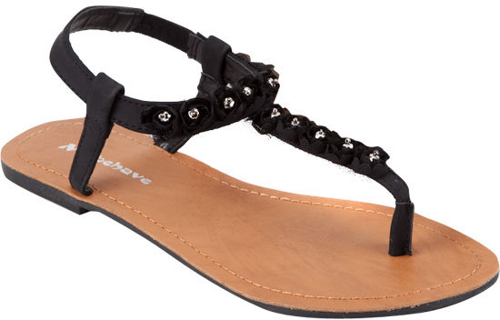 MISBEHAVE Mabyn Womens Sandals