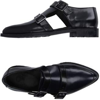Mr Wolf Loafers