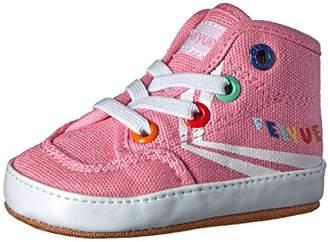 Feiyue Delta Mid Hi Top (Infant/Toddler)
