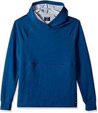 Hurley Men's Nike Dri-Fit Offshore Fleece Hoodie