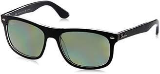 Ray-Ban Sunglasses RB4226 Negro