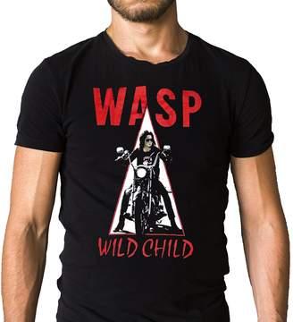 Gildan Wasp 'Wild Child' T-Shirt