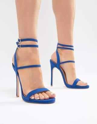 f08080029797 Coco Wren Platform Heeled Sandals