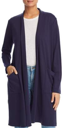 Eileen Fisher Petites Duster Cardigan