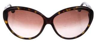 David Yurman Oversize Cat-Eye Sunglasses