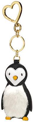 Victoria's Secret Victorias Secret Penguin Keychain