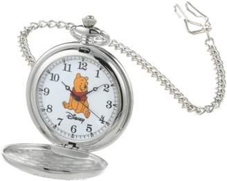 EWatchFactory Disney Men's W000460 Winnie the Pooh Pocket Watch