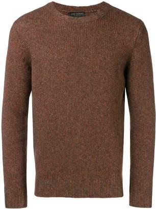 Melange Home Dell'oglio knit sweater