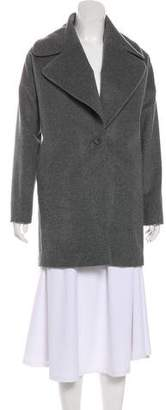 Anine Bing Wool Short Coat
