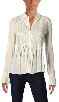 Theory Women's Dionelle Blouse
