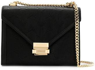 60c40e65e26c MICHAEL Michael Kors Whitney shoulder bag