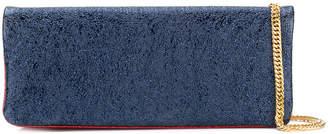 Tommy Hilfiger bi-colour clutch bag