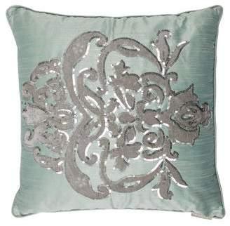 Sivaana Sequin Throw Pillow