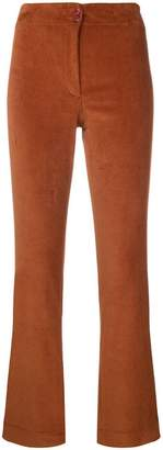 A.P.C. high waist trousers