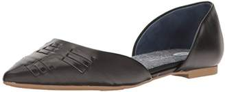 Dr. Scholl's Shoes Women's Sunray Pointed Toe Flat