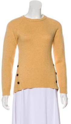 Brunello Cucinelli Heavy Cashmere Sweater