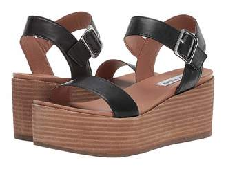 Steve Madden Heiress Wedge Sandal