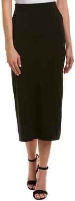 Rachel Pally High-Waist Convertible Skirt