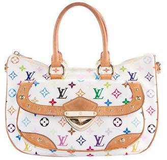 Louis Vuitton Multicolore Rita Bag