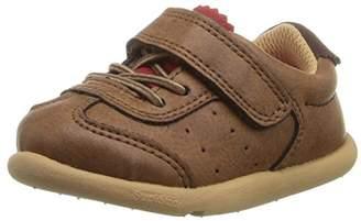 Step & Stride Boys' Derby Sneaker
