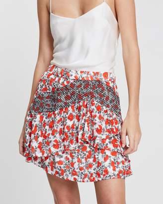 IRO Secrets Mini Skirt