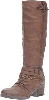 Carlos by Carlos Santana Women's Candace Riding Boot $38.48 thestylecure.com