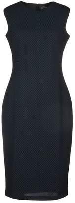 Pierre Mantoux Knee-length dress